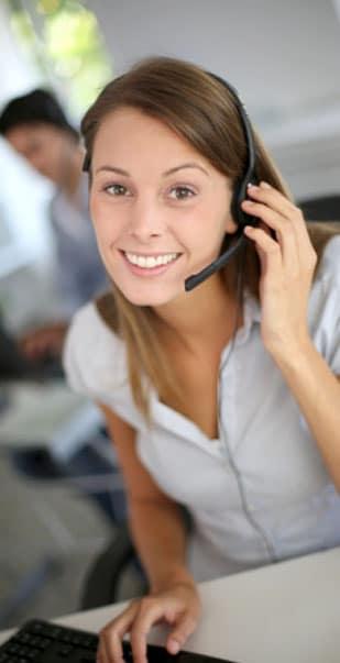 Payroll voor callcenter branche