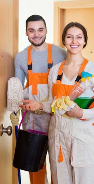 Payroll voor schoonmaakbranche